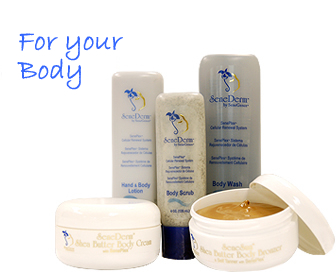 For your Body-Body Care