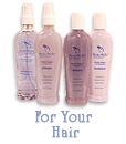 For your Hair - Hair Care