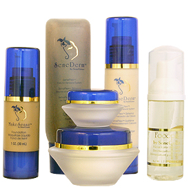 SeneDerm Skin Care Collection